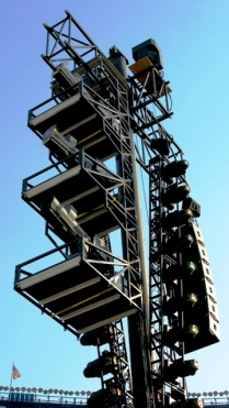 Support Tower 2