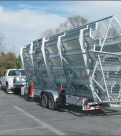 Mobile Bleachers 3