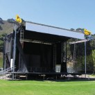 Mobile Stage 1