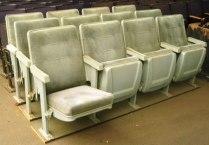 Seating 4