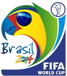 FIFA logo 2014
