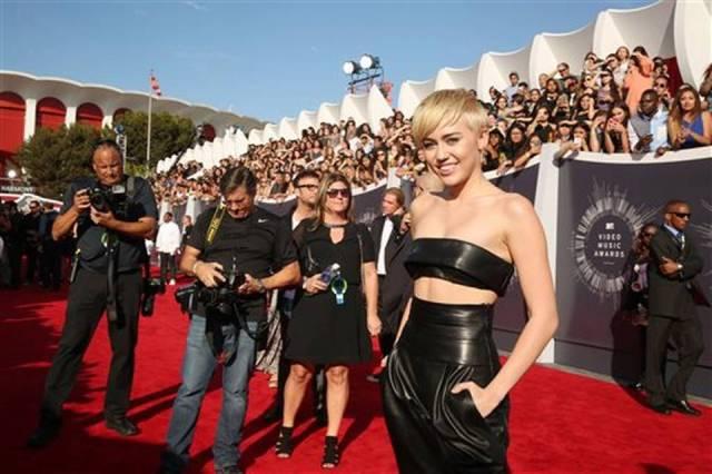2014 MTV VMA