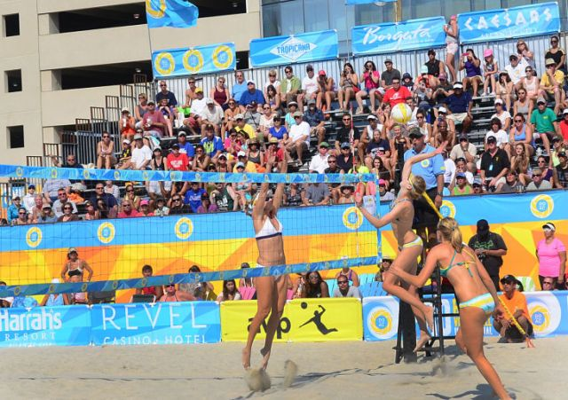 AVP Atlantic City